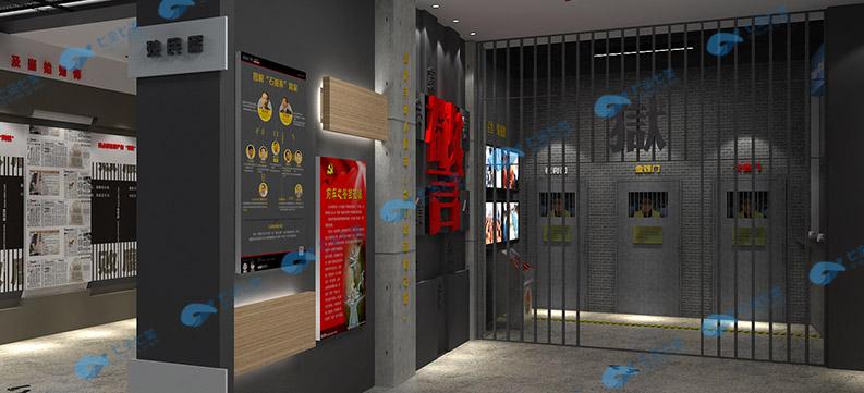 企业展厅搭建 展位搭建设计关键点