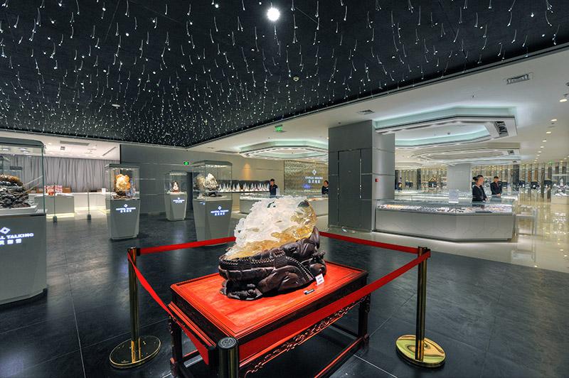 企业数字化展厅设计可靠公司七全七美