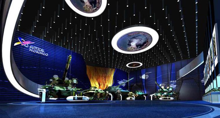 沉浸式场景体验多媒体平台设备可以在哪些展厅中使用?